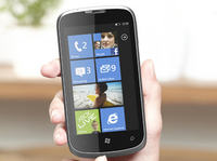 ZTE Orbit - nowy smartphone z Windows Phone 7 i HD Voice