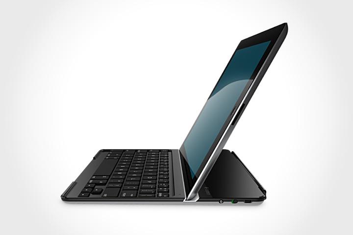 Logitech Ultrathin Keyboard Cover - ultracienka klawiaturo-pokrywa dla iPad 3