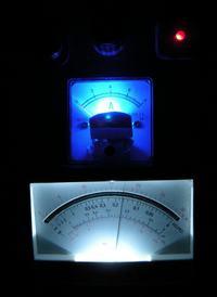 Regulowany zasilacz laboratoryjny na tranzystorze BD503 sterowanym LM317