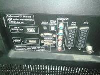 Jak odtworzyć dźwięk z TV w kinie domowym. proszę