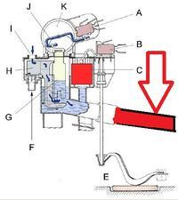 Zmywarka Siemens SF64T351EU/30 - nie kończy zmywania, nie grzeje wody