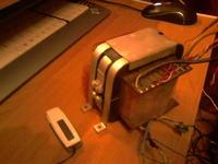 [Sprzedam]  Du�y Transformator OK-12