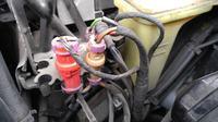 Audi A4 B5 2.4 - Nie działa wentylator klimatyzacji
