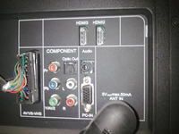 Unitra at 9100 - Jak podłączyć unitre at 9100 z tv grundig 32 VLC 6121c