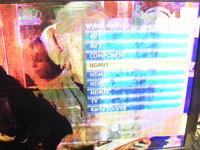 Panasonic TX-P46ST30E - Obraz jakby w negatywie