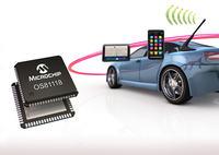 Audi wykorzystywać będzie technologię MOST150 w swoich najnowszych SUVach