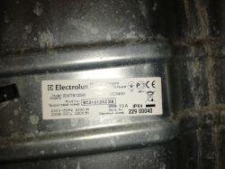 Pralka Electrolux EWT9125W(PNC913101262 08) - zimna woda, czasami grzeje wodę