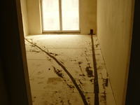 Instalacja elektryczna w podłodze