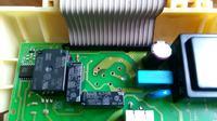 Siemens SE25M250EU/35 - Zmywarka - przestała odliczać czas do końca programu