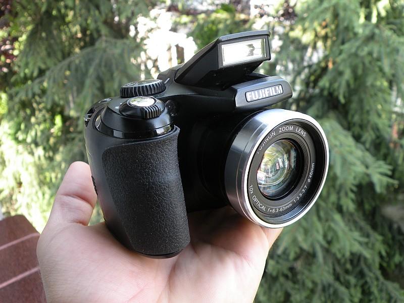 Sprzedam fujifilm finepix s5700 komplet tanio for Fujifilm finepix s5700 prix