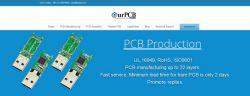 10 zakładów produkujących PCB w Chinach.