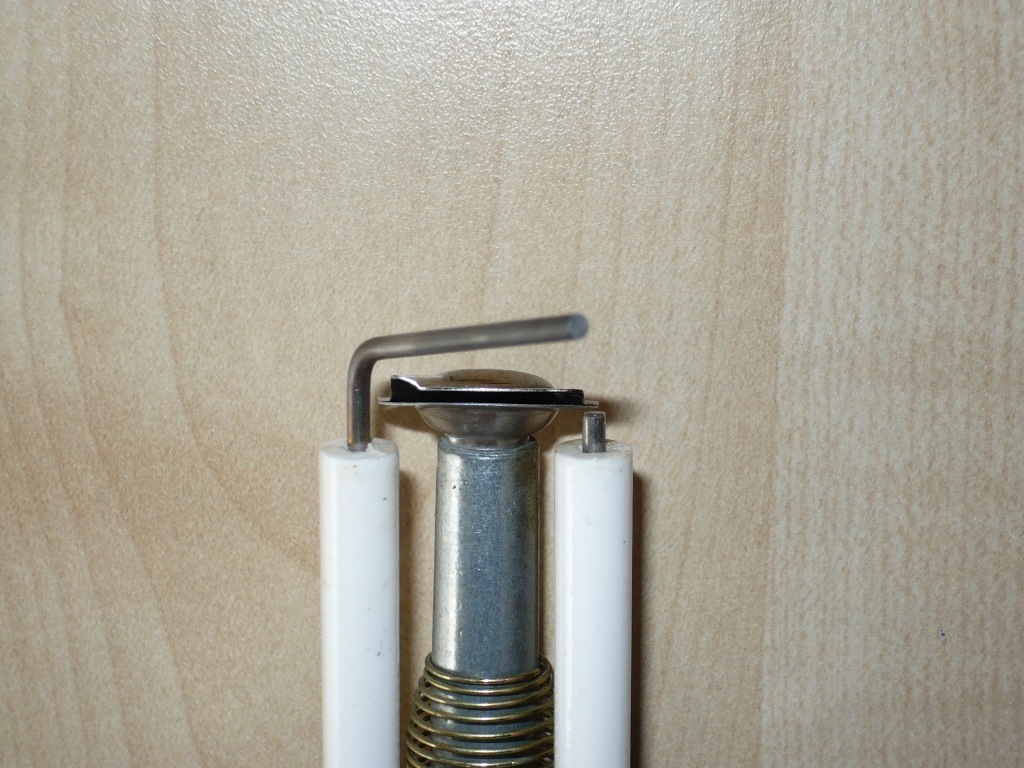 Przep�ywowy ogrzewacz wody termet Termaq Electronic-cz�sto nie mo�e odpali�.