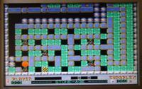 Konsola VGA na ARM Cortex-M4 by piotr_go
