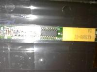 Regeneracja baterii HiNote VP 500