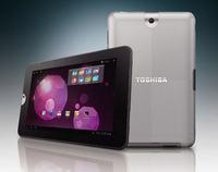 Tablet Toshiba Thrive z Androidem 3.1 Honeycomb z klawiatur� Swype