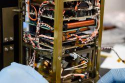 Polski satelita PW-Sat2 już wkrótce w kosmosie - gratka dla radioamatorów