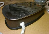 Grzejnik do termotransferu z �elazka