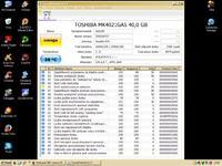 Notebook IBM Lenovo r51-matryca gaśnie po upływie 2 h pracy co robić??