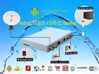 Modu� CI w Samsung L37C530 i Android Box TV z DVB-S2