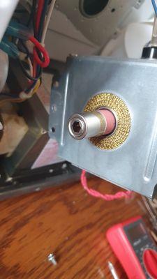 Mikrofala Zelmer ZMW3000W - słabo podgrzewa