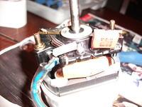 TJM-211 - Silnik si� grzeje i zwalnia