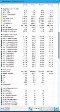 Samoczynne wyłączanie komputera