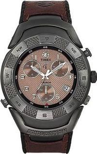Zegarek Timex Expedition - nie dzia�a indiglo-pomoc w napraw