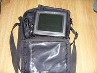 [Sprzedam] Monitor serwisowy TFT LCD EverFocus EN-220/P