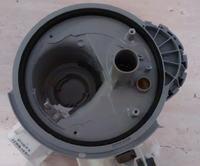Zmywarka Bosch silence smi50m75eu cieknie zbiornik