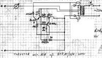 Przeróbka sterowania radzieckiego prostownika ZP-01