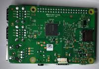 Raspberry Pi 3 - nowa malina ze zintegrowanym Wi-Fi i BT LE