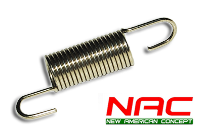 Kosiarka NAC x510vhy - zepsuty napęd