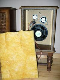 AUDION HiFi Box Brillant 4684/0 - przeprojektowanie