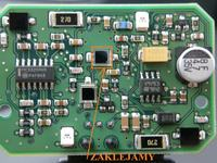 ASTRA H, Opel, automatyczne wlaczanie swiatel i TECH2