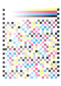 HP Color LaserJet CM1312 kalibracja - jak sprawdzić...