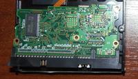 HITACHI HDS722580VLAT20 - Proszę o pomoc w ustaleniu lokalizacji diody transil