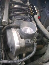 VW bora 1.6 16V 2003 r b��d 17950