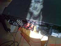 Technics SA-DX940, mostkowanie kanałów