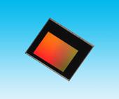 Nowa 13-megapikselowa matryca CMOS od Toshiby