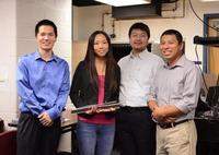 Naukowcy dzięki modyfikowanym materiałom tworzą przełomowy sensor dźwięku