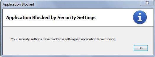 Java - Zapora blokuj�ca ISPAG PRO v. 11 - jak j� wy��czy�?