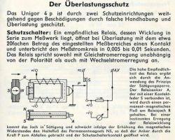 Unigor6E/6EP - bezpiecznik elekromagnetyczny...