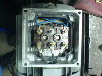 Jak podłączyć silnik pralki WMN