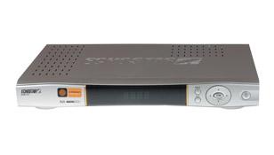 Projekt odczytu filmów nagranych na HDD Echostar DVR-747