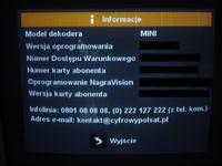 Cyfrowy Polsat - Blokada rodzicielska od 22 do 7.Da się tak?