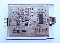 Klon PICkit2, programator Microchip