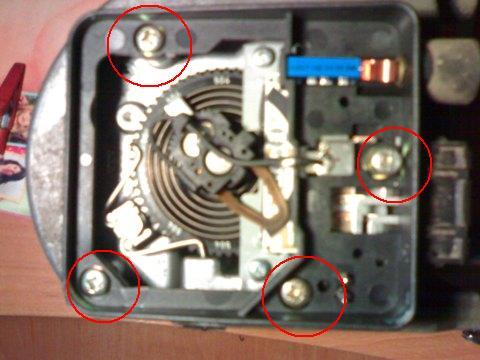 Przepływomierz BOSCH - wymiana czujnika temp. powietrza
