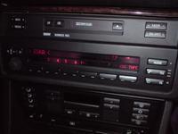 BMW BUSINESS RDS kaseta,fotki