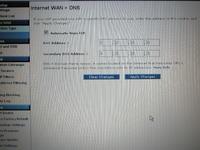Jak skonfigurowac Router Belkin F5D7632-4 wireless-g tele2