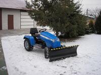 Traktorek Ogrodowy-sprzedam.